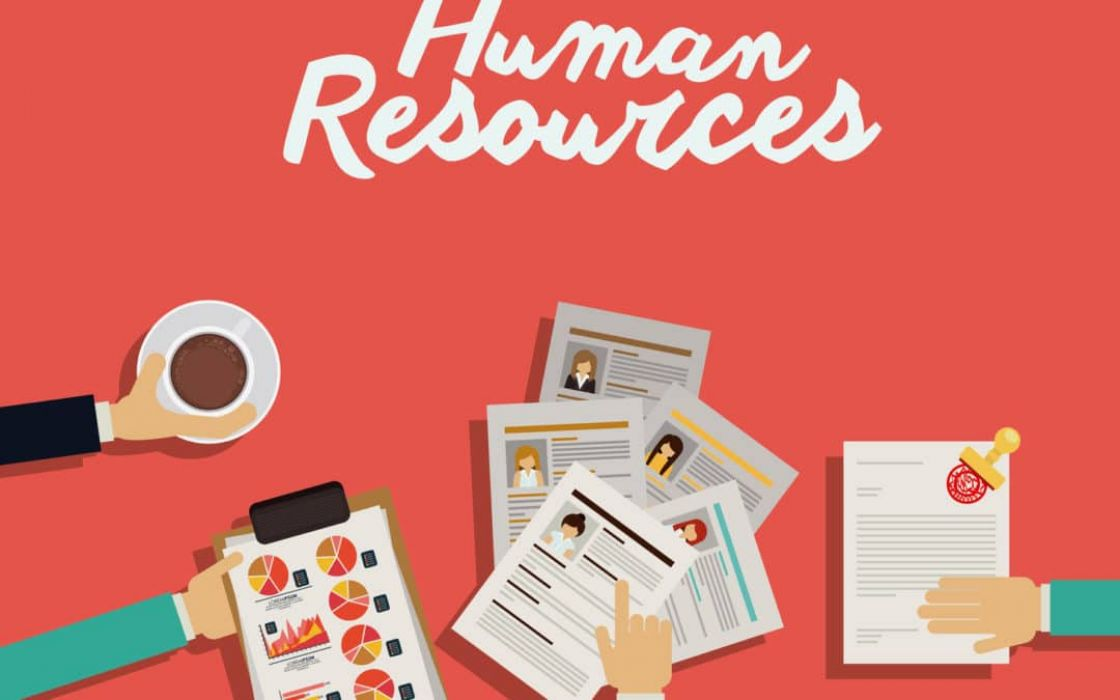 The role of Human Resources